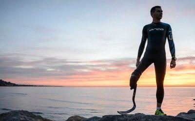 """Quiero volver a correr"" – Dani Molina para Skechers Performance con Jens Müller"