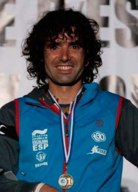 Urko Carmona