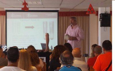 Conferencia en Gran Canaria para el Proyecto Marln