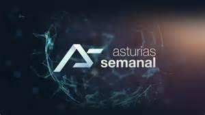 Reportaje en la televisión del Principado de Asturias